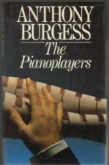 Burgess The Pianoplayers